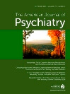 The American Journal of Psychiatry 年間個人購読